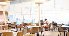 IASS INCHEON LOUNGE
